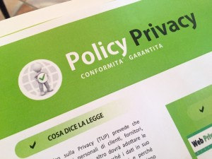 OT is a certified company for privacy management on WEB. Ready to support and help our customers in this new challenge.